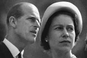 Elizabeth et Philip en 1959.... (AP) - image 2.1