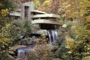 La Maison sur la cascade a été construite... (Photo Robert P. Ruschak, fournie par la Western Pennsylvania Conservancy) - image 2.0