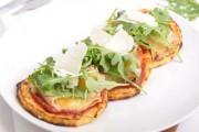 Pizza au chou-fleur sans farine... (Photo tirée du site de NutriSimple) - image 2.0