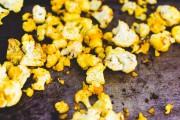 Le chou-fleur grillé façon pop-corn... (Photo tirée du site Alex Cuisine) - image 3.0