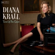 Turn Up the Quiet, de Diana Krall... (IMAGE FOURNIE PAR VERVE/UNIVERSAL) - image 2.0