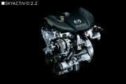 Le nouveau moteur diesel 2,2 litres du Mazda... - image 10.0