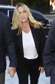 Alanis Morissette était en cour mercredi pour entendre... (AP, Chris Pizzello) - image 2.0