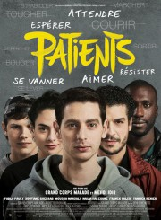 Patients... (Photo fournie par MK2 l Mile End) - image 2.0