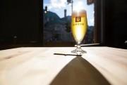 Un verre de Gros plateau, une triple belge... (Photo Ninon Pednault, La Presse) - image 1.1