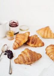 La Fête du croissant, c'est aujourd'hui!... (Photo fournie par la Fête du croissant) - image 1.0