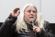 Manon Massé a dénoncé furieusement les décisions de... (archives La Presse) - image 1.0