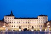 Sur la piazza Castello, les palais sont nombreux.... (Photo Thinkstock) - image 3.0