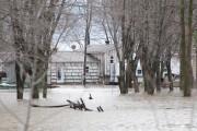 Les niveaux du lac Saint-Pierre et du fleuve... - image 2.1