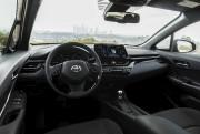 Toyota C-HR... (fournie par Toyota) - image 2.0
