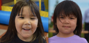 Les petites filles de Mme Pinette, Laëly, 4ans,... (fournies par la famille) - image 2.1