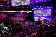 Aux États-Unis, les tournois de sports électroniques attirent... (tirée d'Internet) - image 2.0