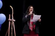 L'auteure-compositrice-interprète Claire Pelletier aurait souhaité que son père,... (Catherine Trudeau, La Voix de l'Est) - image 1.0