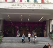 Le musée des femmes du Vietnam.... (Photo Nathalie Collard, La Presse) - image 6.0