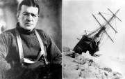Le navire d'Ernest Shackleton, l'Endurance, est resté pris... - image 1.0