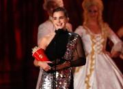 EmmaWatson a remporté le trophée du meilleur acteur... (PHOTO MARIO ANZUONI, REUTERS) - image 1.0