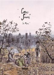 Corps sonores,de Julie Maroh, Glénat, 288 pages... (PHOTO FOURNIE PAR LA MAISON D'ÉDITION) - image 2.0
