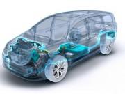 Chrysler espère électrifier les ventes canadiennes du Pacifica... - image 1.0