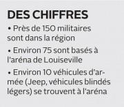 Les Forces armées canadiennes augmentent leur effectif en Mauricie afin de... - image 2.0