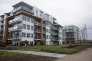 Le prix moyen d'un condo à Vancouver est... (PhotoDarryl Dyck, Archives La Presse canadienne) - image 2.0