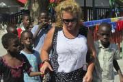 Faute de ressources, les enfants sont atrophiés et... (fournie par Hélène Bédard) - image 1.0