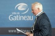 Le gouverneur général du Canada David Johnston... (Étienne Ranger, Le Droit) - image 3.0