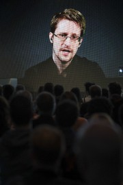 Edward Snowden... (PHOTO ARCHIVES NEW YORK TIMES) - image 5.0