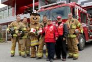 Les bénévoles de la Croix-Rouge recueilleront des dons... (Christophe Boisseau-Dion, La Voix de l'Est) - image 1.0