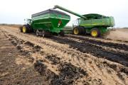 Qui dit campagne dit production agricole et les... (Photo Alain Roberge, Archives La Presse) - image 3.0