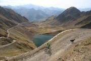 Un large sentier qui fait cohabiter cyclistes et... (PHOTO SYLVAIN SARRAZIN, LA PRESSE) - image 3.0