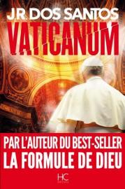 Vaticanum... (HC Éditions) - image 2.0