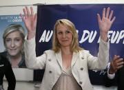 Marion Maréchal-Le Pen... (AP) - image 2.0
