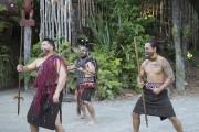 La culture maorie influence les Néo-Zélandais dans leur... (Le Quotidien, Dominique Gobeil) - image 2.0