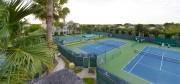 Les terrains de l'Académie Chris Evert, à Boca... (fournie par l'Académie Chris Evert) - image 2.0