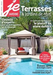 Planète Jardin,la nouvelle revue des amateurs de jardinage - image 6.0