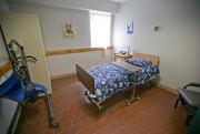 Les quatre nouveaux lits de soins palliatifs éviteront... (Photo David Boily, La Presse) - image 1.0