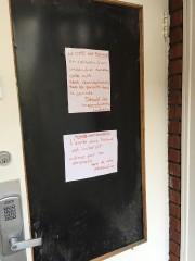 L'incendie qui s'est déclaré dans un logement situé... (La Tribune, René-Charles Quirion) - image 1.0