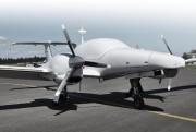 Un drone du Centre d'excellence sur les drones... (Photo fournie par le Centre d'excellence sur les drones) - image 1.0