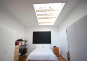 Les fenêtres sur le toit représentent toujours une... (Photo Ivanoh Demers, Archives La Presse) - image 2.0