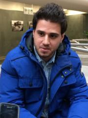 Mohamed Mehdi Ghanmi, au palais de justice de... (Le Soleil) - image 2.0