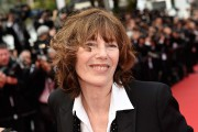 Jane Birkin au Festival de Cannes en mai... (Photo archives AFP) - image 4.0