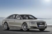 Avec des options, une Audi A8 va facilement... - image 5.0