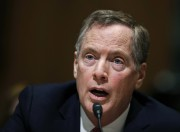 Robert Lighthizer... (PHOTO ARCHIVES AP) - image 1.0