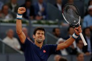Novak Djokovic... (Photo Susana Vera, Reuters) - image 1.0