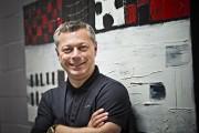 François Dumontier. Photo: Patrick Sansfaçon, La Presse... - image 3.0