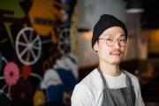 Hiroshi Kitano, du restaurant Otto, a quitté le... (PHOTO EDOUARD PLANTE-FRÉCHETTE, LA PRESSE) - image 2.0