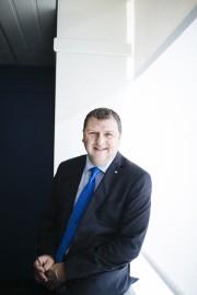Vincent Lecorne, président du Centre de transfert d'entreprise... (Image fournie par le CTEQ) - image 1.0