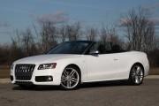 Nous avons trouvé cette photo d'une Audi S5... - image 8.0