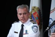 Le commandant Michel Bourque, de l'Équipe intégrée de... (Photo Martin Chamberland, Archives La Presse) - image 3.0