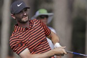 Le golfeur américain Kyle Stanley... (Associated Press) - image 3.0